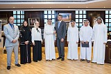 DEWA Is the First Organisation outside Europe to Win EFQM Global Excellence Award