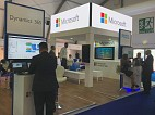 Microsoft demonstrates the power of digital transformation to Oil & Gas Sector, at ADIPEC