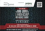 "The Arab Women in Leadership and Business Summit 2018 announced with a dedication to ""Year of Zayed"" and to highlight women empowerment and leadership development in UAE"