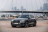 1,878,100 automobiles sold: Audi closes 2017 with new record-breaking sales