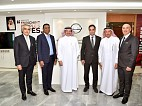 Official opening of the headquarters of Nissan Saudi Arabia office in Jeddah