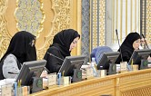 Shoura panel favors restrictions on marriage of minors