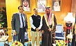 Saudi Arabia's Janadriyah festival to open next month with India as guest of honor