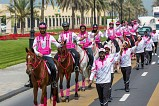 Eighth Pink Caravan Ride to Commence on February 28