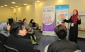 FOCP Holds Weeklong Awareness Programme in Conjunction with the 3rd GCC Cancer Awareness Campaign