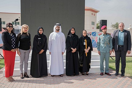 Sajaya Young Ladies of Sharjah Celebrates Three Years of Success with its Partners