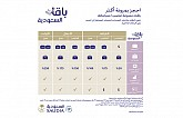 Saudi Arabian Airlines (Saudia) Introduces New Domestic Air Travel Packages