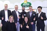 World's largest organic dairy producer launches organic milk in Saudi Arabia