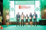 MODUL University Dubai Participates in the 'Gulf Sustainability and CSR Awards' Offering USD 30,000 Full Scholarship Grant
