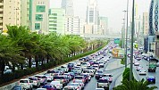 Quarter of Saudi Arabia's energy use goes on road transport, figures reveal