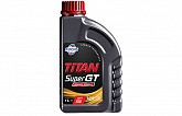 Alhamrani - Fuchs releases the advanced Titan Super GT Oils