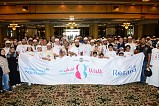 Al Ain Rotana's Walked for the Eighth Year for Children with Cancer – Year of Zayed