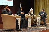 600 Students from 10 Arab Countries Join the Zayed University Applied Computing Conference