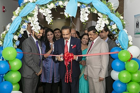 Aster Hospital, Mankhool opens state-of-art Cath lab