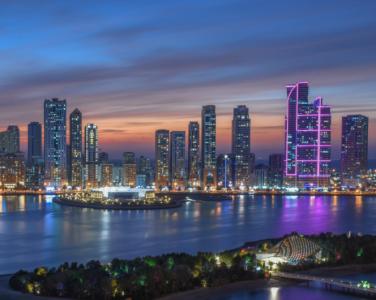 Khalid bin Sultan Al Qasimi: (Sharjah Urban Planning Council