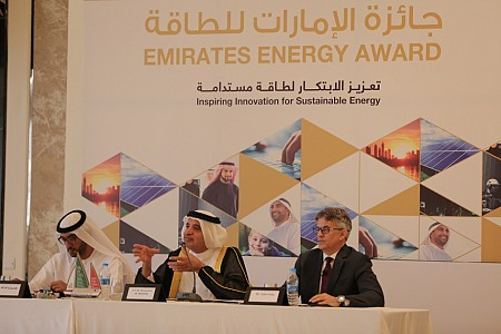 The Dubai Supreme Council of Energy (DSCE) launches the Emirates