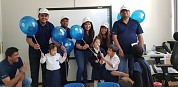 Blueair Celebrates 'Clean Air for Children' Day with UAE Schools