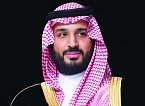 Saudi crown prince to inaugurate energy park today