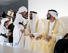 UAE leaders attend 47th National Day celebration in Abu Dhabi