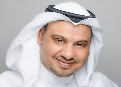 Rayan Qutub, CEO of King Abdullah Port