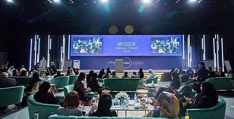 Sheikha Shamma highlights the importance of women's empowerment in sustainability at WiSER Annual Forum