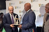 $10bn investments in South Africa: Al-Falih