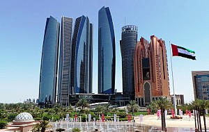 Abu Dhabi sales prices reaching more realistic levels in some areas, says Chestertons Q4 report