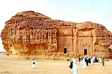 Saudi Arabia to become 'a tourism magnet'