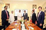 Italian Healthcare Group Signs Mou With Sharjah Health Authority