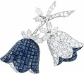 Van Cleef & Arpels Showcases Unparalleled Craftsmanship, Technical Prowess and Innovation at 21, 39 Jeddah Arts