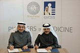 King Faisal Prize and Alfaisal University strengthen partnership through Pioneers in Medicine agreement