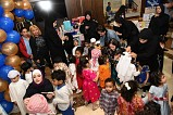 Dubai Customs celebrates the Emirati Children's Day
