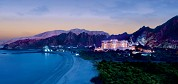 Oman Air and Al Bustan Palace, a Ritz-carlton Hotel,  Launch a Stopover Product for Oman