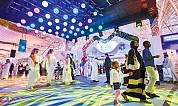 Saudi Arabia's megaprojects in spotlight at Riyadh International Book Fair