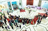 Saudi 'Cultural Days' attracts crowds in Turkmenistan
