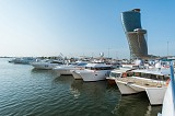 Abu Dhabi National Exhibitions Company Generates Global Momentum for Abu Dhabi International Boat Show 2019