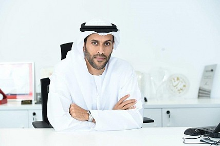 Al Hilal Bank embarks on digital transformation under the leadership of Amr Al Menhali, newly appointed CEO