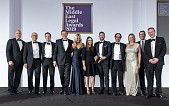 Top Middle East Law Firms & Practitioners Celebrated at The Middle East Legal Awards 2019