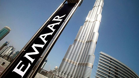 4th Annual General Meeting of Emaar Malls on April 23  to propose AED 1.301 bn (US$ 354 mn) dividend