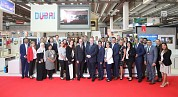 Dubai Showcases New Venues, Hotels and Offerings for Meeting Planners at Imex Frankfurt