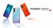 A phone with superpowers: Meet the HUAWEI P30 Pro with Super Camera and Super Performance