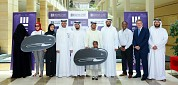 Emirates Islamic rewards 10 lucky Kunooz account holders with Tesla cars