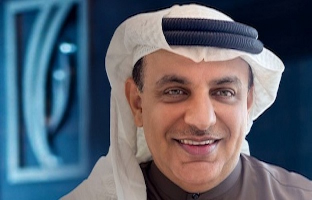 Abdulla Qassem, Group Chief Operating Officer, Emirates NBD