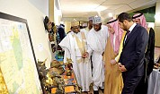 Saudi official attends Cameroon National Day celebrations in Riyadh