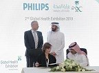 New Innovative Agreements in the Saudi Healthcare Sector between the Ministry of Health and Philips