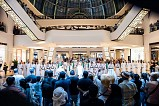 Mall of the Emirates, City Centre Deira, and City Centre Mirdif to share in the spirit of togetherness this 89th Saudi National Day