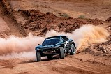 Abu Dhabi Baja Sets Stage For Classic Desert Test