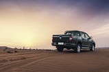 MG Motor brings its first ever pick-up truck  – the MG T60 – to Saudi Arabia