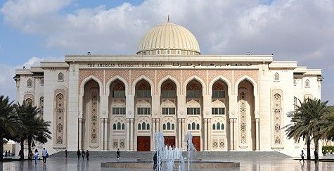 AUS celebrates fifth year as one of Arab World's top 10 universities