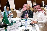 SDRPY, SU train 80 professionals from 14 Saudi govt entities